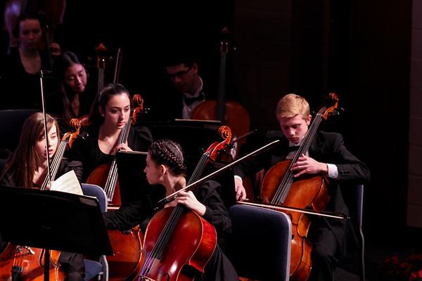 RSS HS Philharmonic Orchestra