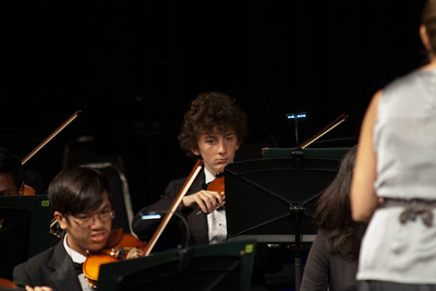 Orchestra 2017-2018