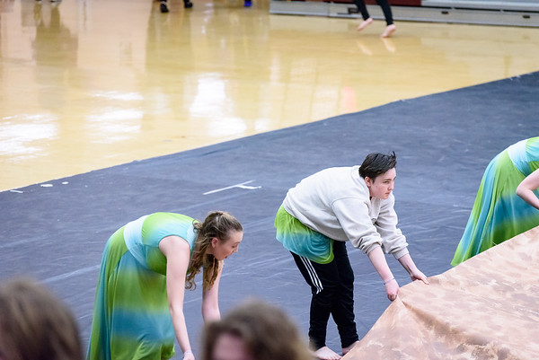 2018 AIA Winter Guard Championships