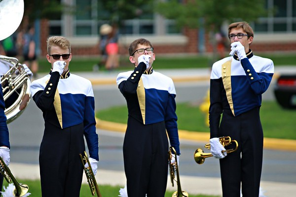 Marching Competition (Colgan)