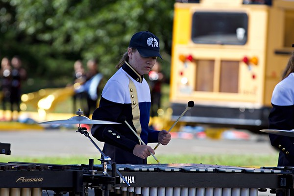 Marching Competition (Hylton)