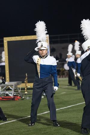 Fairfax Game - Oct 12