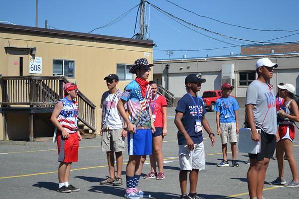 12 Aug - Patriotic Day