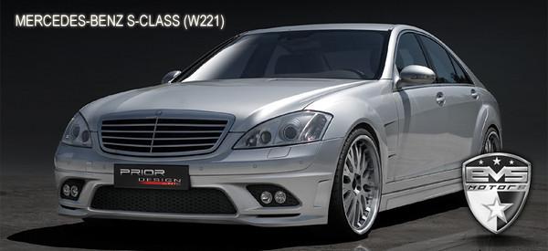 S W221
