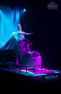 Priscilla Queen of the Desert