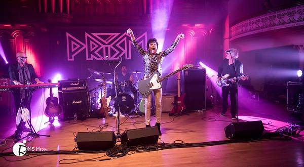 Prism | Alix Goolden Performance Hall | Victoria BC