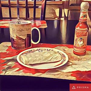 Cholula Breakfast