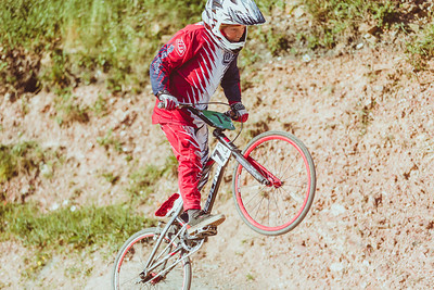 038 Pritchard BMX