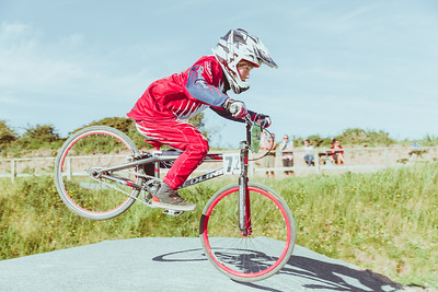 006 Pritchard BMX