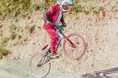 039 Pritchard BMX