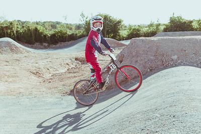 010 Pritchard BMX
