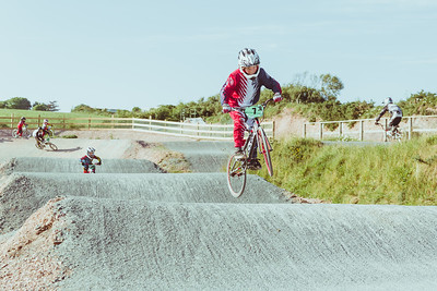 011 Pritchard BMX