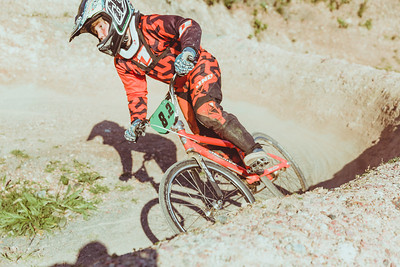 018 Pritchard BMX