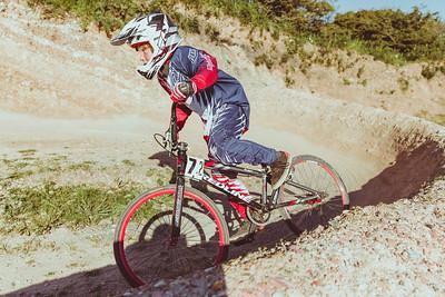 023 Pritchard BMX