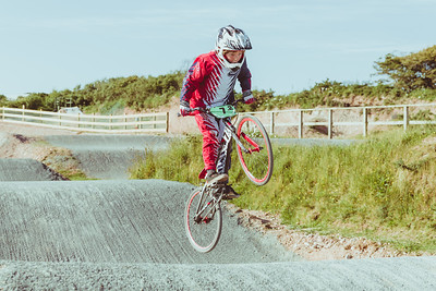 015 Pritchard BMX