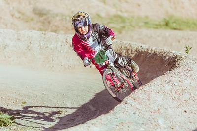 036 Pritchard BMX