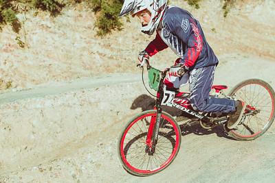 024 Pritchard BMX
