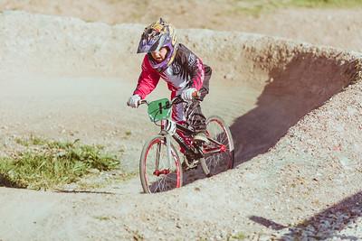 027 Pritchard BMX