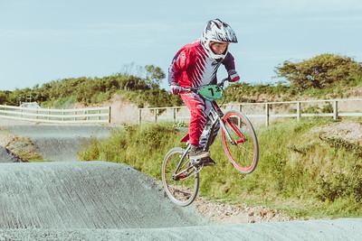 016 Pritchard BMX