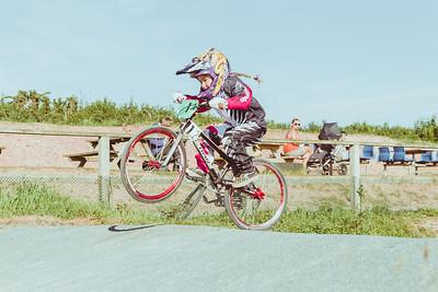 008 Pritchard BMX