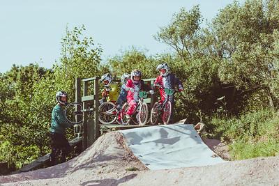 032 Pritchard BMX