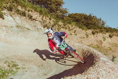 022 Pritchard BMX