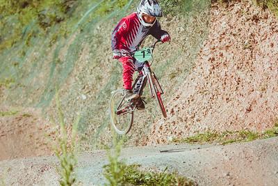 029 Pritchard BMX