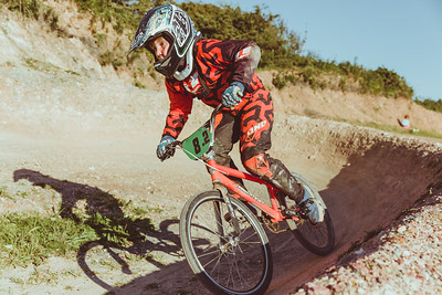 043 Pritchard BMX