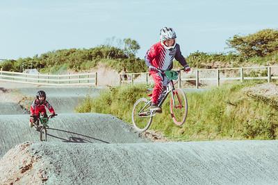 014 Pritchard BMX