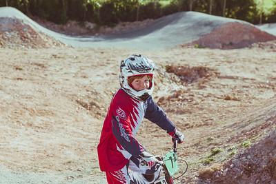 017 Pritchard BMX