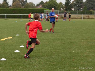 Brieuc Rugby 2013