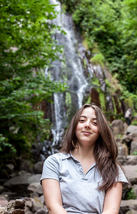 Randonnée cascade de Nicked 280715