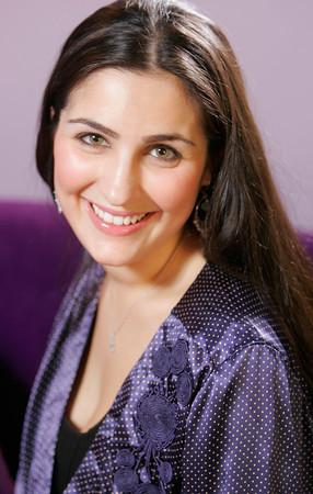 29 Sept 2006 - New York, NY - Alexis Messina at Tarte Photo Shoot.  Photo Credit Jackson Lee