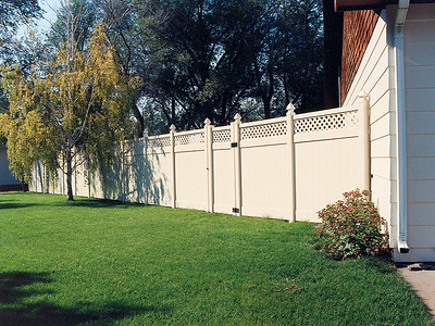 Hollingsworth Fence