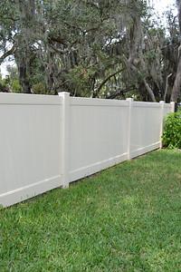 Lakeland Fence