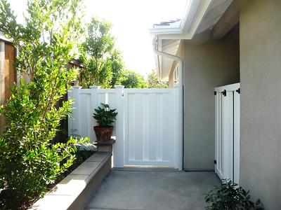 Melbourne Fence