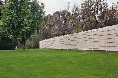 Windsor Fence
