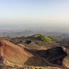 Soksok régi vulkánkitőrés nyoma