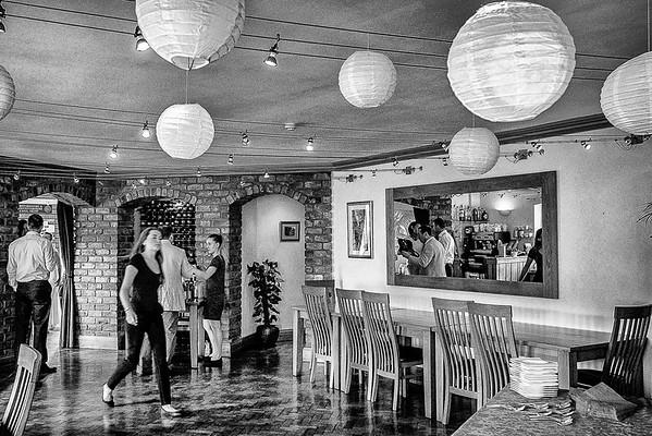The Wharf House Restaurant Gloucester