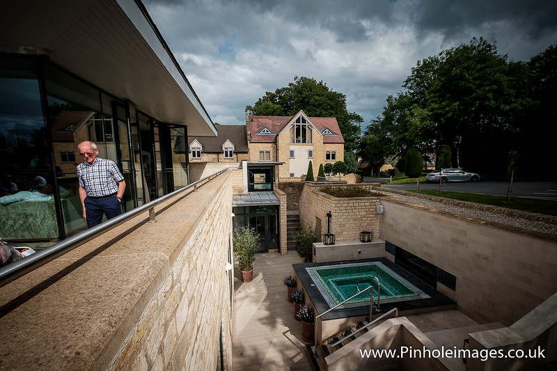 Dormy House Spa Barbecue-2983