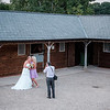 Wedding at Manor Hill House, Upton Warren