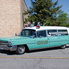 Sterling Park Rescue Squad 1963 Cadillac Ambulance #2