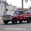 Repaupo Fire Department Brush Truck #18-25