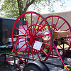 1880 Rumsey & Company Hose Cart