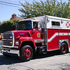 Antique Fire Association of Sussex County Ford Canteen S-2