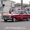 Mayberry Fire Department Chief's Car