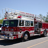 Colonial Heights Fire & EMS 1991 Pierce Squirt #S2