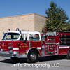 Front Royal Volunteer Fire Department Pumper #12