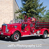 Bureau of Fire Pumper