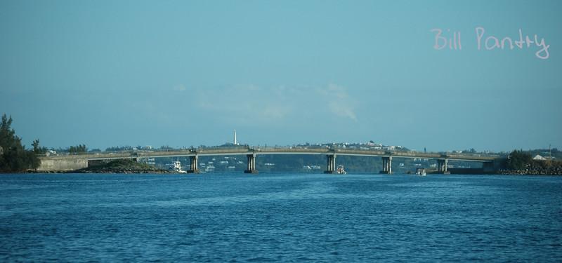 Watford Bridge, Sandys